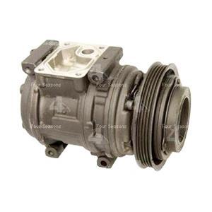 AC Compressor Fits Civic, Civic Del Sol Acura Integra (1 Yr Warranty) R97335