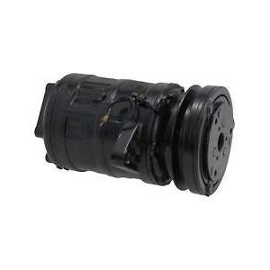 AC Compressor Fits Spectrum Isuzu I-Mark Pickup (1 Year Warranty) R67633