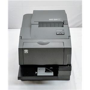 NCR  7168-2323-9001 Thermal POS Receipt Printer USB 497-0475476