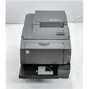 NCR  7168-2223-9001 Thermal POS Receipt Printer 497-0441279 USB