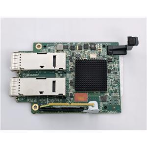 Dell Qlogic Intel True Scale Fabric Host FC Mezzanine QME7362 QME7362-CK