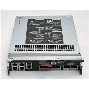 NetApp FAS2552 Controller 111-01324 w/ CPU Memory Battery 4x RJ-45 4xSFP 2x QSFP