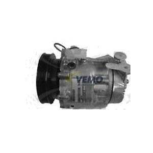 AC Compressor fits Rover 25 45 200 400 400 Tourer Streetwise (1YW) ACP292 Reman