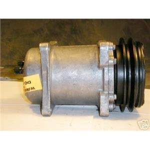 AC Compressor For Saab 900 Saab 9000 (1 year Warranty) R57499
