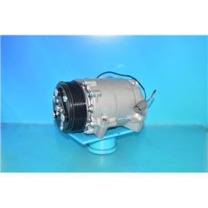 AC Compressor For Dodge B-Series Ram 1500 2500 3500 Van (1year Warranty) N57556