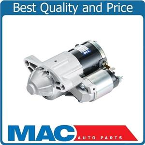 100% New Torque Tested Starter Motor for 06-08 4.7L Jeep Commander