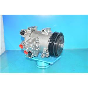 AC Compressor fits 2011-2013 Toyota Corolla 2013 Matrix (1YW) 1177322