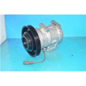 AC Compressor For Acura CL Honda Accord (1yr Warranty) R97361