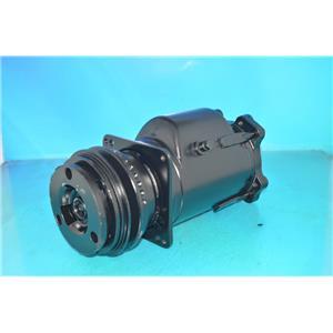 AC Compressor for Ford GMC Lincoln Mercury (1 Year Warranty) R57077