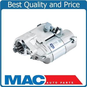 100% New Starter Motor for Toyota 4Runner 3.4L 96-02 with Automatic Transmission