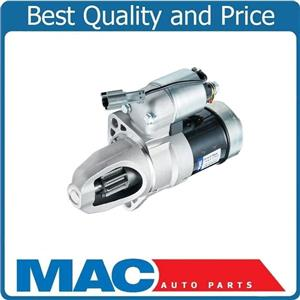 100% New Torque Tested Starter Motor for Nissan Maxima & Infiniti I30 3.0L 96-99