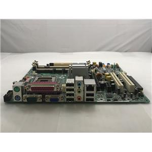 HP DC7600 Mini  Motherboard Intel P4 3.20GHz CPU 375376 380356-001