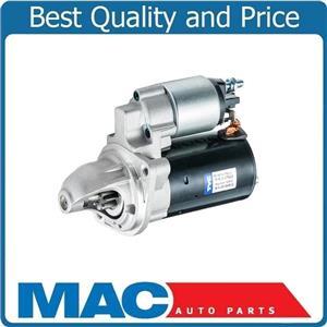 100% New Torque Tested Starter Motor for 06-13 BMW 128i / 07-11 328i