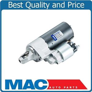 100% New Tested Starter Motor for 98-00 Mercedes ML320 98-02 E430 00-06 S430 New