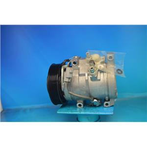 AC Compressor For Toyota Camry Highlander Solara (1year Warranty) New77388