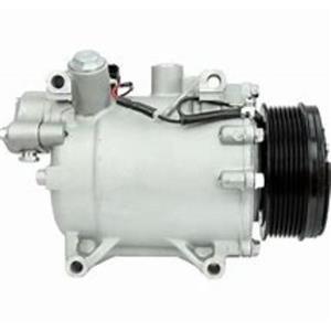 AC Compressor For Honda CR-V  Civic  Acura ILX  RDX (1 Year Warranty) N97580