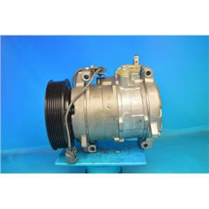 AC Compressor For 2003-2007 Honda Accord (One Year Warranty) New 77389