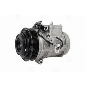 AC Compressor Fits 1992-2000 Lexus SC400 (1 Yr Warranty) New 77327
