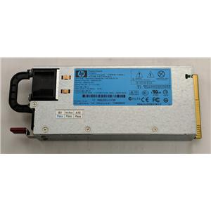 HP 499250-201 Proliant DL380 G6 460W Hot Plug 499249-001 511777-001 HSTNS-PD14
