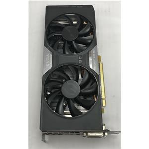 EVGA GeForce GTX 760 4GB Video Card Part #04G-P4-2768-KR GDDR5