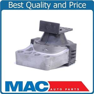 (1) 100% Torque Tested Front Engine Mount Insert for 13-17 Escape 2.0L 2.5L