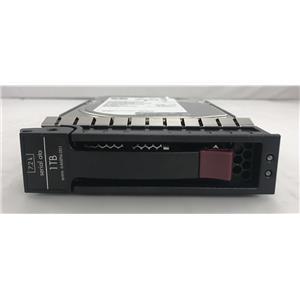 """HP MB1000CBZQE ST1000NM0011 1TB 7.2K 3.5"""" SATA II Hard Drive 646894-001"""