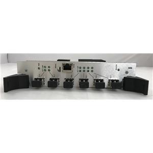 HP 415802-001 6-Port ESL-E Series Library 4Gb FC Fibre Channel Controller Module