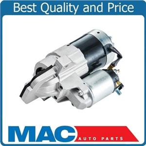 100% New Torque Tested Starter Motor for Mazda 3 2.3L 04-09 & 5 2.3L 06-10
