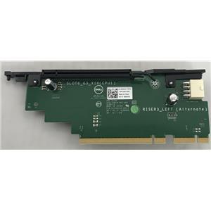 Dell Poweredge R730xd Riser 3 Slot 800JH R730 R730xd