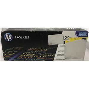 Brand New OEM HP Q3960A Color LaserJet 2550 Black Toner Cartridge Open Box