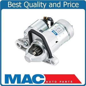 100% New Torque Tested Starter Motor for Nissan Sentra 1.8 07-16 NV200 2.0 13-16