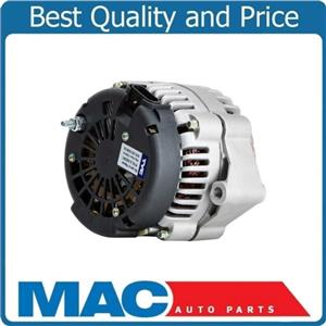 100% New Torque Tested Alternator for 03-04 Chevrolet Silverado With 105AMP Only