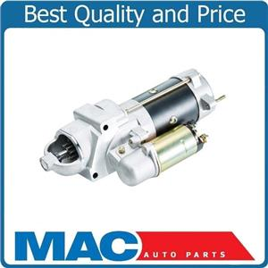 New Torque Tested Starter Motor for 89-99 GM Trucks With 6.2L 6.5L Turbo Diesel