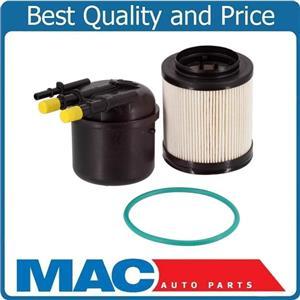 (1) New Diesel Fuel Filter for 17-18 Ford F650 F750 6.7L Turbo Diesel FD4626 PTC