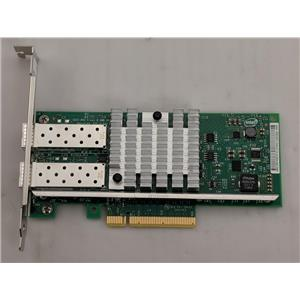 Intel X520-DA2 E10G42BTDAG1P5 High Profile 10Gbps SFP+ Ethernet Adapter