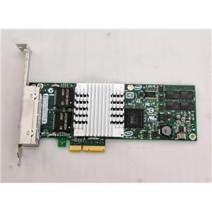 IBM / Intel PRO/1000 PT Quad Port Gigabit Ethernet PCIe High Profile 46Y3512