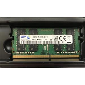 Samsung 16GB 2RX8 PC4 DDR4-2133MHz nonECC Unbuffered SODIMM M471A2K43BB1-CPB