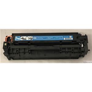 New out of Box Toner Set Color LaserJet CP2025 CC530A-CC533A