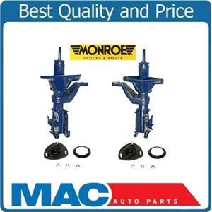 02 Honda Civic Si Hatch  Monroe Shocks Struts & Mounts