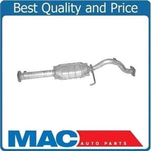 # 18058 Mazda Millenia REAR Main Catalytic Converter 2.5L 2.3L With Gaskets