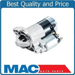 100% New Torque Tested Starter Motor for 03-06 Jeep Wrangler 4.0L 100% New