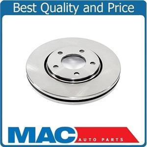 (1) 53002 Disc Brake 11 1/8 Inch Diameter Rotor, Front