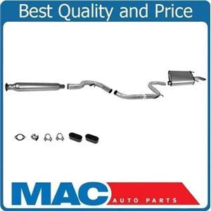 00-02 Fits Impala Muffler Exhaust System AP Brand 700293 58381 700342