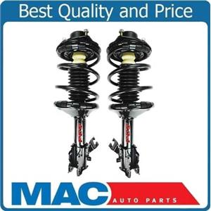 (2) Front Quick Spring Strut and Mount for 2000-2001 Altima 2.4L