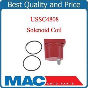Brand New Solenoid Coil Cummins OEM# 4024808 3054611 3054608 3408421