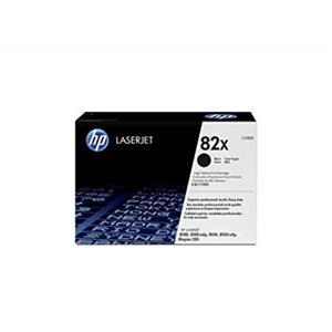 Brand New HP C4182X Genuine Toner Cartridge 82x 8100 8150 Sealed High Capacity