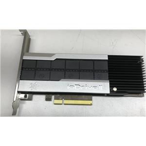 HPE 1205GB io Drive Accelerator Card PCIe Multi-Level MLC 674327-001
