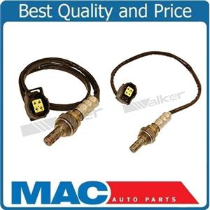 02 Dakota Dodge Ram  Direct Fit O2 Oxygen Sensors