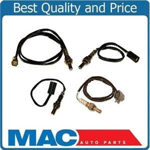 03-05 Mazda 6 3.0L (4) O2 Oxygen Sensor Direct Fit 24474 24384 24715 24086