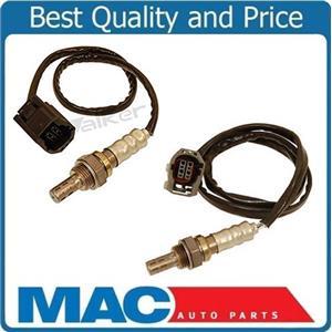 04-05  Mazda 3 2.0L 2.3L (2) O2 Oxygen Sensor Direct Fit 25024660 25024661